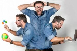 Guía práctica para reducir el estres, la ansiedad y relajarte