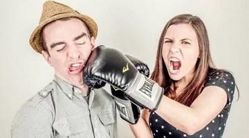 Terapia de pareja, ¿cuándo acudir