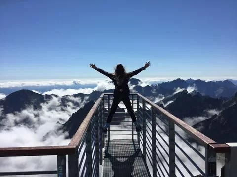 Cómo lograr el éxito personalq