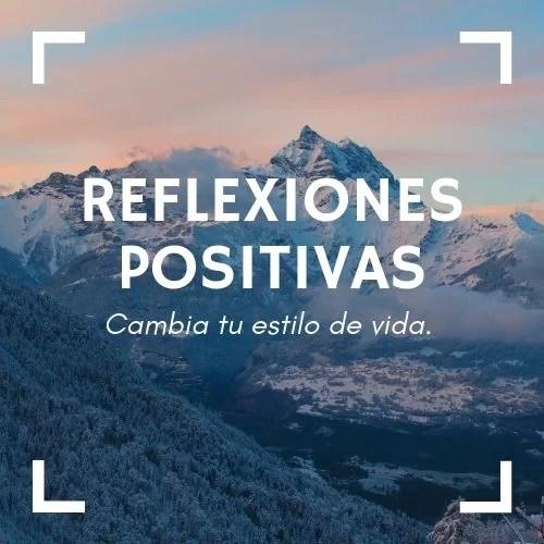 Reflexiones Positivas