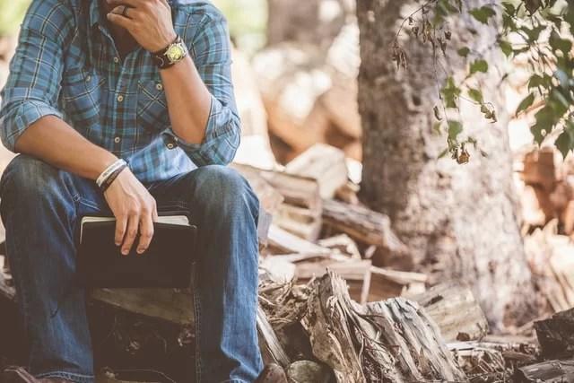 Cómo escuchar tu sabiduria interior