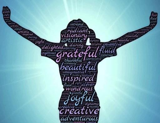 El poder de las afirmaciones positivas
