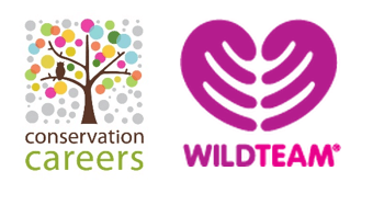Conservation Careers & Wildteam UK
