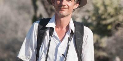 Dr Charlie Gardner - Conservation Scientist