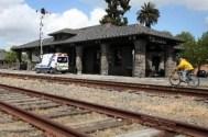Santa Rosa Rail Depot