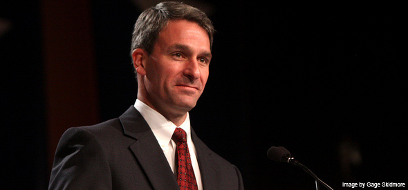 Virginia AG Ken Cuccinelli