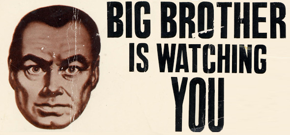 Image result for big brother government
