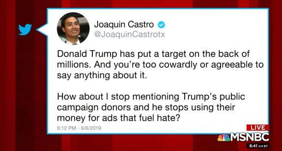 Image result for IMAGE JOAQUIN CASTRO LIST OF DONORS