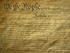 The Constitution, which sets forth the principle of rule of law, defines what is unconstitutional, and guarantees freedom of speech and other liberties of a Constitutional republic, and also describes the impeachment power. (How many know of the Jewish roots of this document?) Hypocrisy threatens Constitutional government. Could Israel use a constitution like this? More to the point: would a Convention of States save it, or destroy it? (Example: civil asset forfeiture violates the Constitution.) Quick fixes like Regulation Freedom Amendments weaken it. Furthermore: the Constitution provides for removing, and punishing, a judge who commits treason in his rulings. Furthermore, opponents who engage in lawfare against an elected President risk breaking the Constitution.