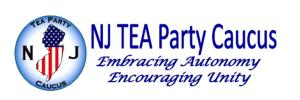 New Jersey Tea Party Caucus, champions of education reform