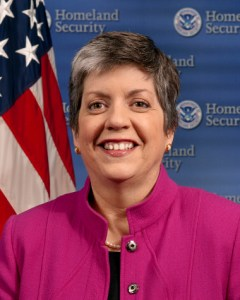 Janet Napolitano, the Teflon Enforcer