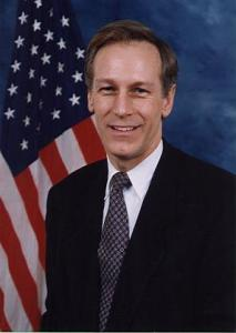 Virgil Goode while he was in the House of Representatives