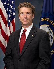 Senator Rand Paul in 2011