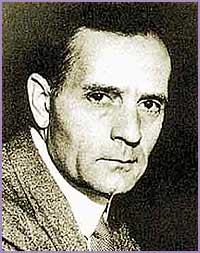 Edwin Hubble, advocate for a long age of the universe