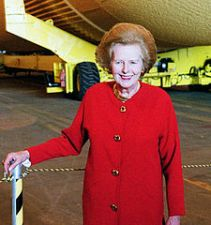 Margaret Thatcher understood the evil, and the unworkability, of socialism