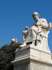Plato first said pop stars were the real legislators.