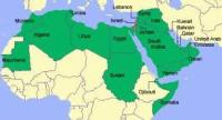 Map of Islam showing Israel by comparison.But that doesn't satisfy the squeaky wheel. Jihad is the means of extending that map to cover the world. Islamic imperialism has always been and still remains an integral part of Islam. Moral relativism will let this happen. Ironically, Islam is a kind of operational atheism with its absolute determinism.