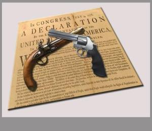 The heart and soul of the Constitution is the American Declaration of Independence