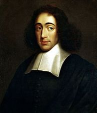 Spinoza thought he was an expert on humility.