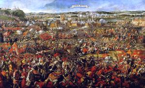 Battle of Vienna, September 11, 1683
