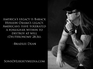 Obama's legacy is America's legacy