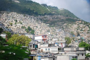 Port-au-Prince is a literal poop hole capital. Even NPR describes it in terms that leave no doubt. Democrats in America seem determined to make American cities into Third World cities like Port-au-Prince.