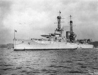 USS Texas would figure in any realistic war game for Texit