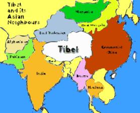 Occupied Tibet