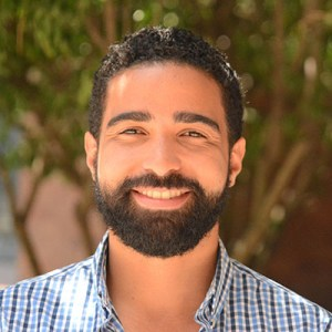 Josue Gonzalez Director of El Sistema at Conservatory Lab Charter School