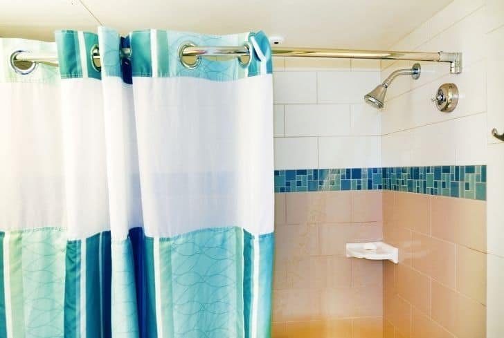 can you recycle shower curtain liners