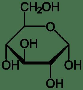 Glucosemolecule