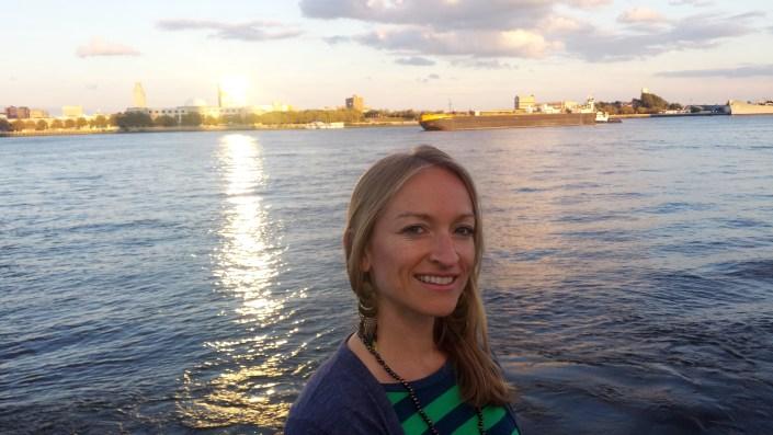 MacKenzie Hall, 2015 Women & Wildlife Inspiration Award Winner