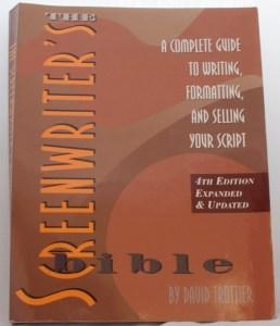 David Trottier - The Screenwriter's Bible