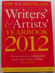 Writers and Artists Yearbook 2012