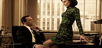 Why Mad Men's Megan has to be cheating on Don Draper