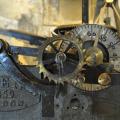 clockwork parts