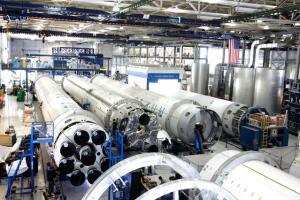 Trasformazione digitale fabbrica