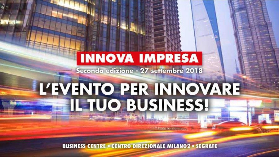 Innova Impresa 2018