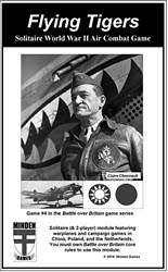 Flying Tigers (new from Minden Games)