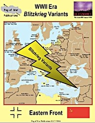 WWII Blitzkrieg Variant: Eastern Front