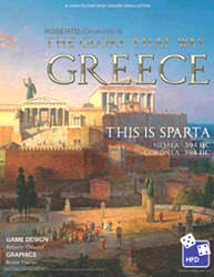 Glory That Was Greece, Volume 2