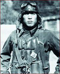 Oldest Japanese Zero Ace Passes Away