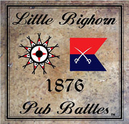 Little Bighorn 1876 (new from Command Post Games)