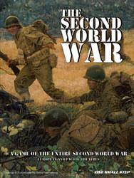 The Second World War (new from One Small Step)
