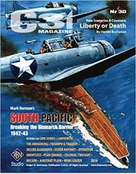 C3i Magazine, Issue 30 (new from RBM Studio)