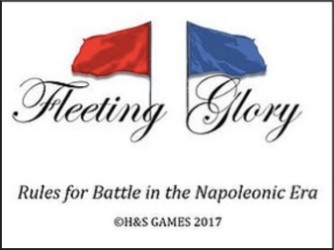 Fleeting Glory (new from H&S Games)
