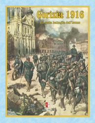 Gorizia 1916 (new from Europa Simulazioni)