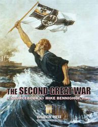 The Second Great War (new from Avalanche Press)