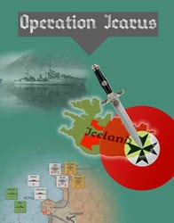 Operation Icarus (new from Tiny Battle Publishing)