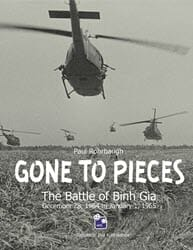 Gone to Pieces (new from High Flying Dice Games)